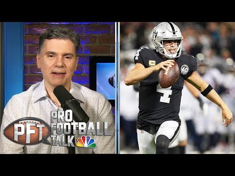 PFT Draft: Biggest Week 1 surprises | Pro Football Talk | NBC Sports