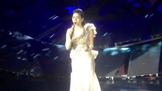 LỆ QUYÊN lần đầu hát nhạc Trịnh gây bất ngờ, Liveshow Lệ Quyên 2018, Ru đời đi nhé, 18/1/2018