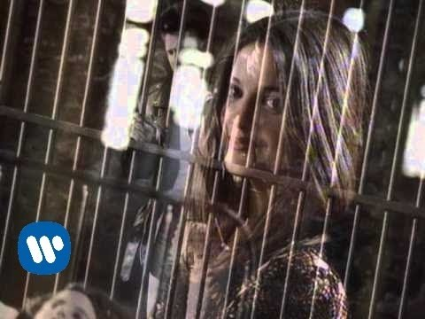 Alejandro Sanz - Si Tu Me Miras (Videoclip oficial)