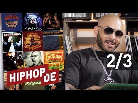 Plattencheck: Warum Azad Kool Savas feiert und 2Pac eher nicht (Interview) – Toxik trifft