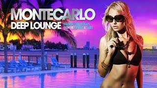 Скачать Monte Carlo Deep Lounge Essential Chilled Beats From The Top Bars And Clubs