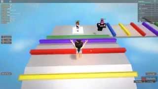 ROBLOX - Inside Out Obby w/mkakiss aka pinky339