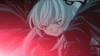 Rozen Maiden - Shukuteki AMV