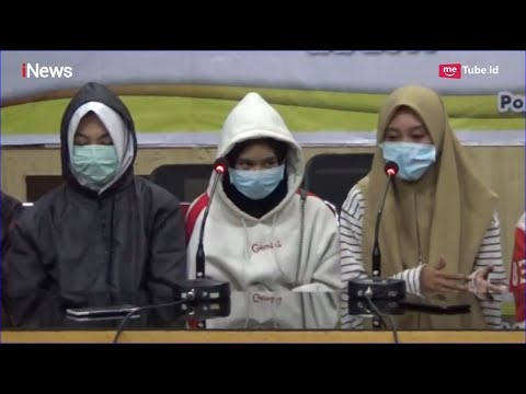 Pelaku Penganiayaan Minta Maaf, Keluarga Korban Ingin Tersangka Dihukum - Police Line 11/04
