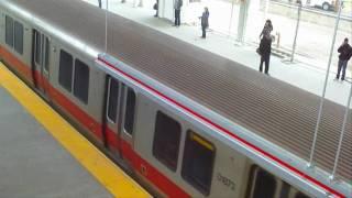 HD MBTA Ashmont Station