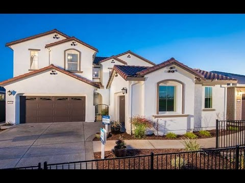 The platinum model home at brookstone next gen new for Next gen housing