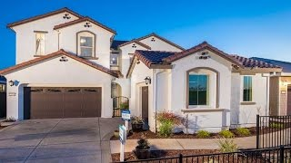 The Platinum Model Home at Brookstone - Next Gen | New Homes by Lennar