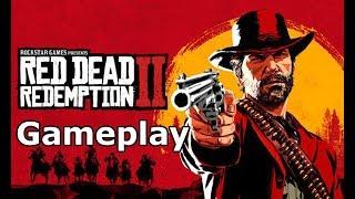 Red Dead Redemption 2 - Gameplay #112 - Heimwerken für Anfänger