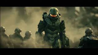 Rise Up by Imagine Dragons   Halo GMV Tribute
