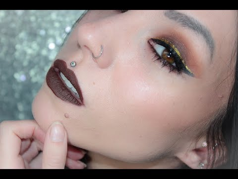 Dominatrix | Androgyny Palette | Jeffree Star Cosmetics
