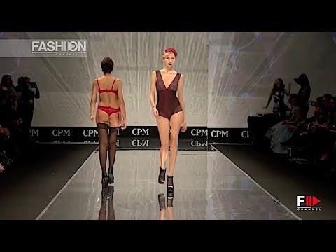 LAUMA CPM Moscow Fall 2017 2018 - Fashion Channel