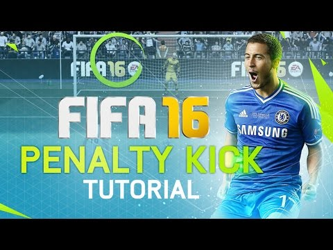 FIFA 16 PENALTY KICK TUTORIAL!! TOP 5 MOST EFFECTIVE PENALTY KICKS! BEST FIFA GUIDE!