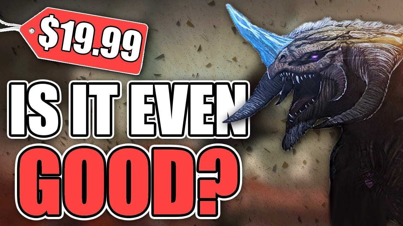 Watch THIS Before You Buy Extinction - Ark Survival Evolved