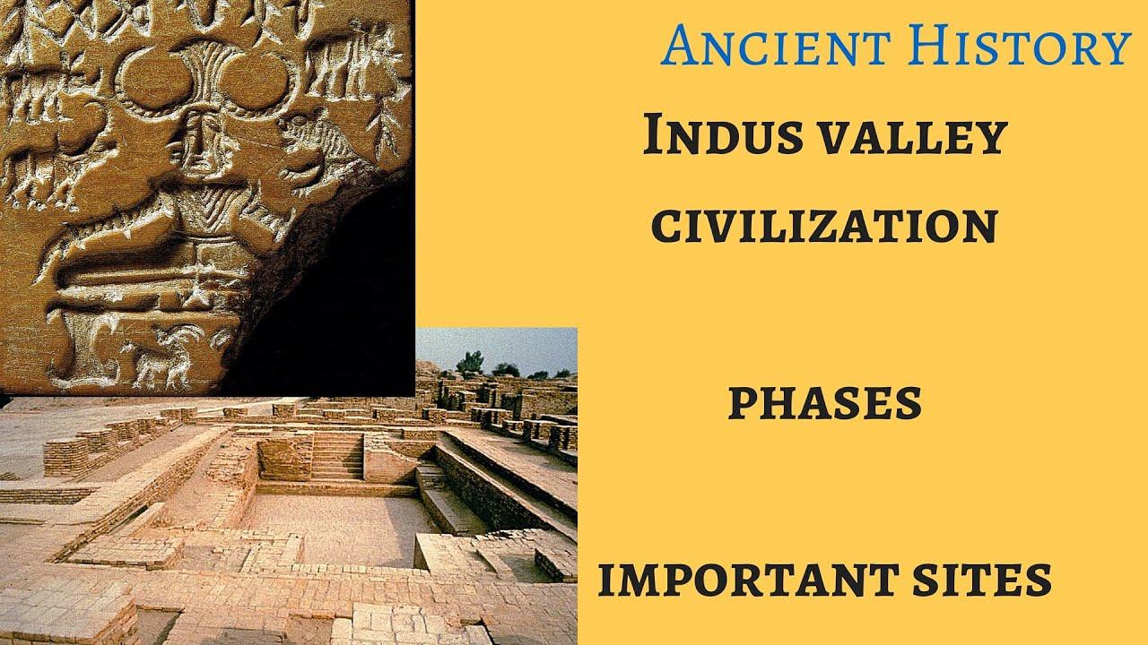 Indus Valley Civilization Pdf