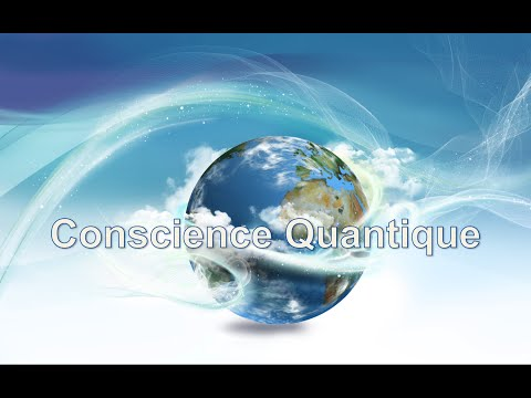 La conscience quantique : Emmanuel RANSFORD