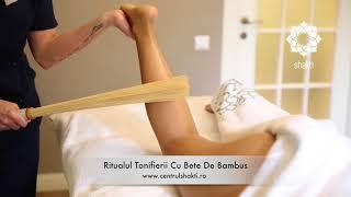 masajul cu bambus slabeste)