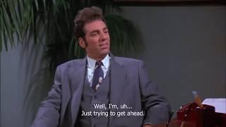 Seinfeld l MiniEpisode l TCB