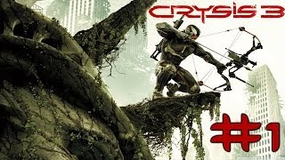 Download lagu Crysis 3 Türkçe Dublaj Gameplay 1 MP3