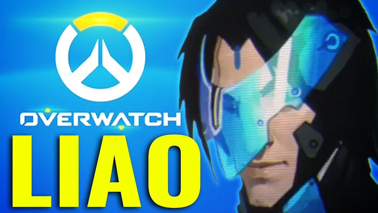 Overwatch new character Liao release date rumors | Product Reviews Net
