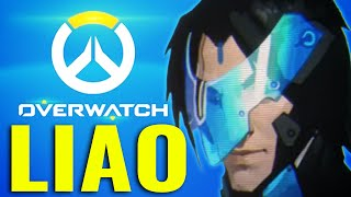 Overwatch - Upcoming Hero