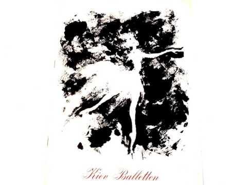 1964-vi-15 The Kiev Ballet: Francesca da Rimini - Swan lake - Divertimento reel 87.2 (AUDIO ONLY).