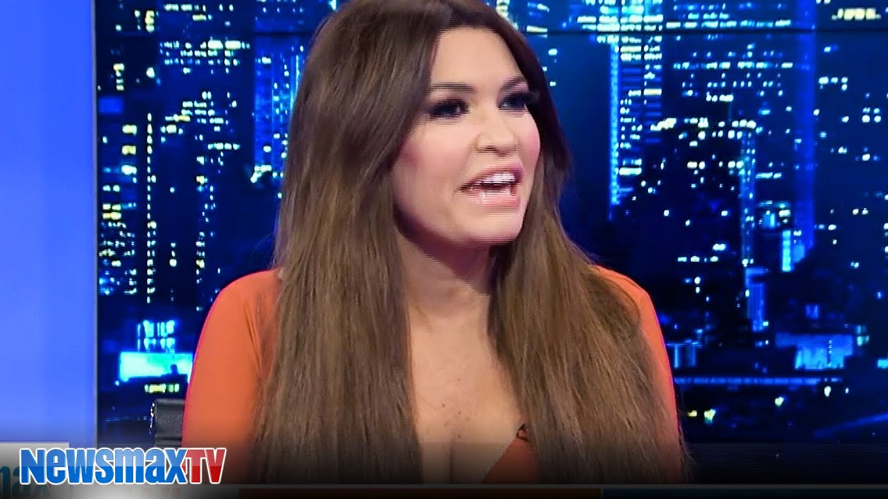 Kim Guilfoyle sounds off on Fox News, Democrats, voter fraud