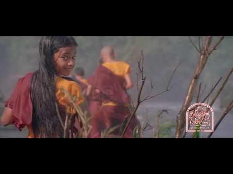Kannathil Muthamittal - Oru Deivam (Male Version)