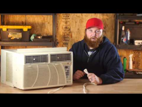 Air Conditioner Safety & Freon Leaks : Air Conditioning