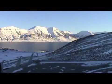 136.sightseeing rundt om longyearbyen