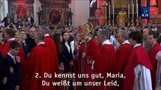 Selig bist du Maria (Ave Maria)