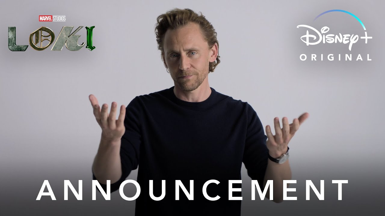"MARVEL STUDIOS' ""LOKI"" TO DEBUT WEDNESDAY, JUNE 9th"