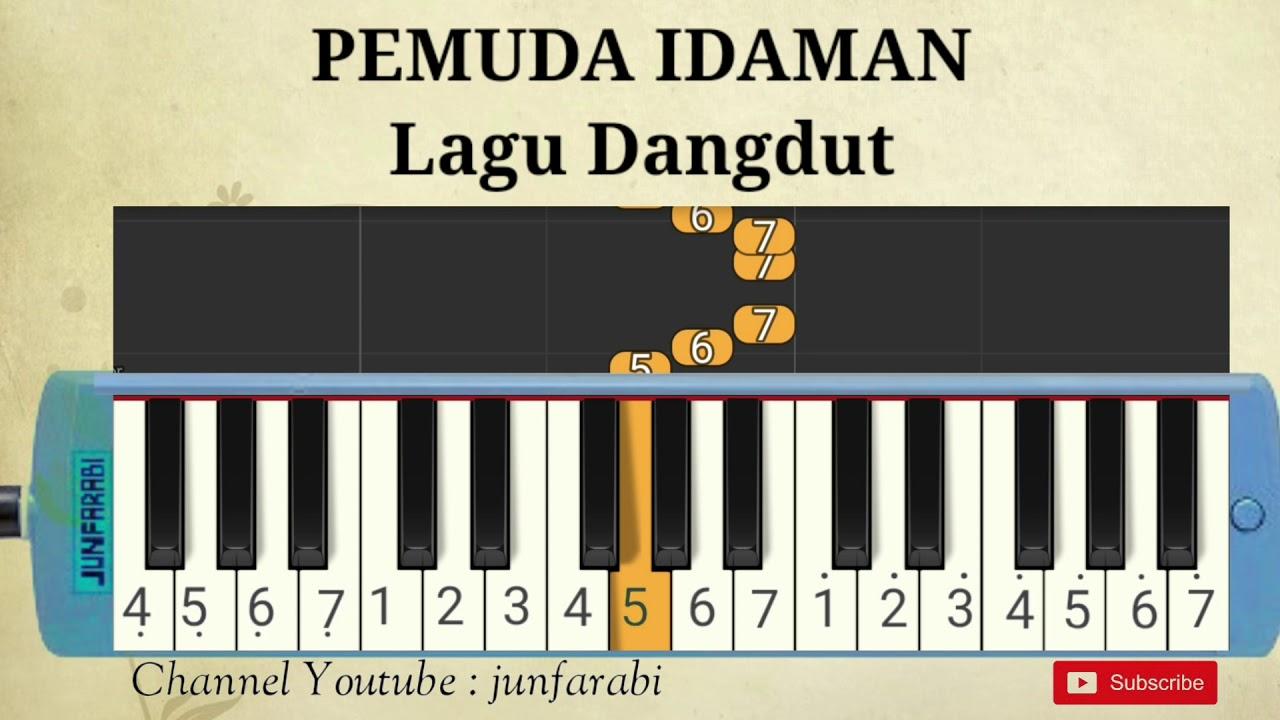Pianika Pemuda Idaman Dangdut Youtube