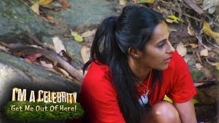 Sair Reveals Her Feelings About Being Amongst the Campmates | I'm a Celebrity... Get Me Out of Here!