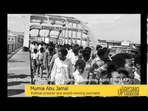 Mumia Abu Jamal on Selma