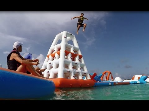 Inflatable Water Park | Anguilla