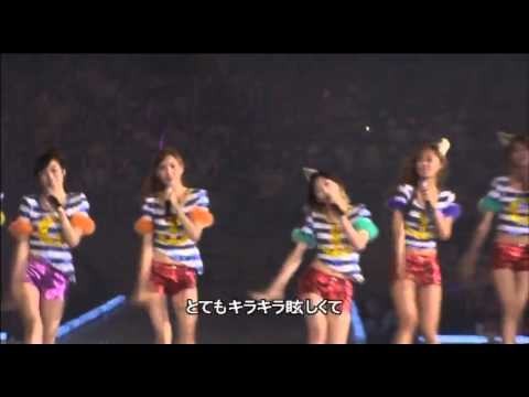 [DVD] SNSD - Gee @ 2nd Girls Generation Tour Concert