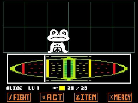 Blaze Fury Plays Undertale Like A Monster While I And The Chat Shame Him Constantly