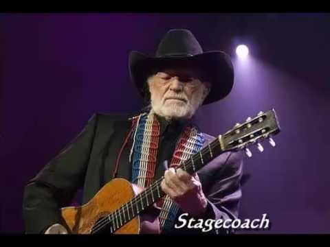 Willie Nelson - Stagecoach