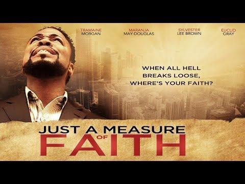 "Faith And Marriage Are Tested - ""Just A Measure Of Faith"" - Full Free Maverick Movies"