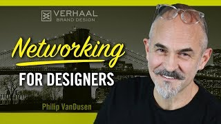 How to - Networking for Designers and Entrepreneurs