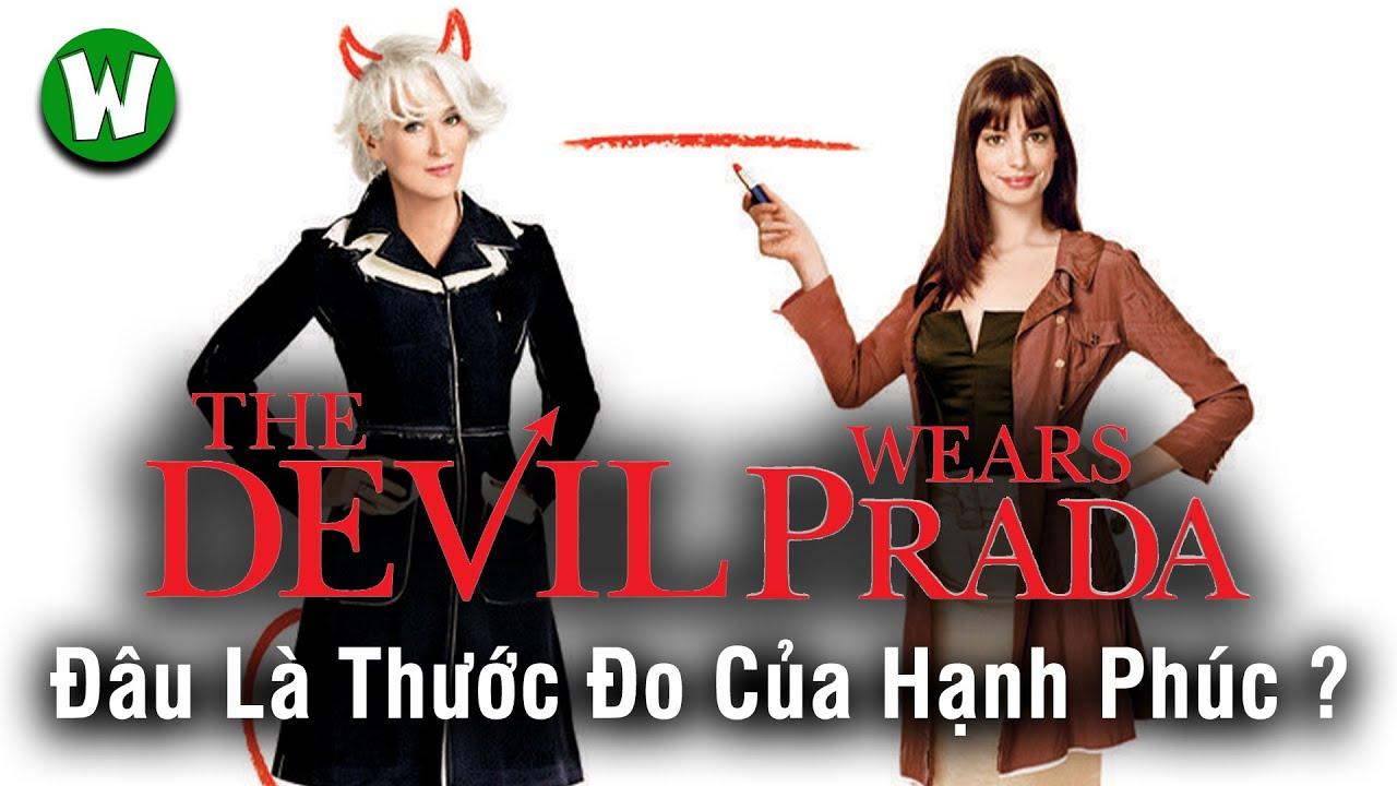 The Devil Wears Prada   Không Chỉ Là Thời Trang