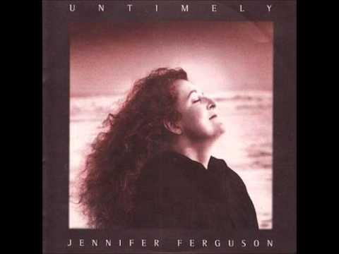"Jennifer Ferguson - ""All Things"""