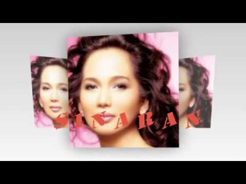 Sheila Majid - Sinaran (with lyrics)