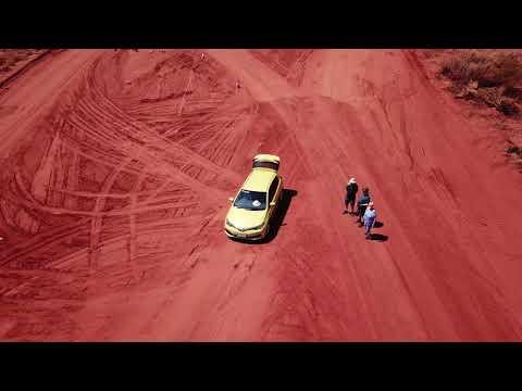 N.T Australia The Olgas / Kata Tjuta