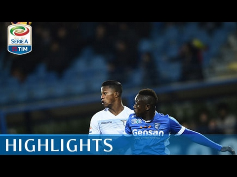 Download Empoli - Lazio 1-2 - Highlights - Giornata 25 - Serie A TIM 2016/17
