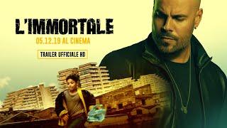 L'Immortale (2019) - Trailer Ufficiale
