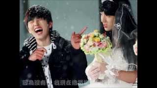 F.I.X & Kim Jae Suk (Wanted) -- It