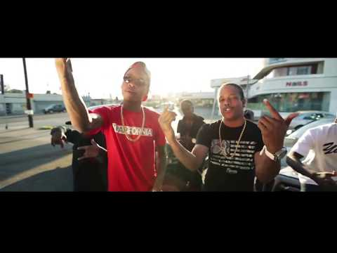 Young Sam Ft. Disko Boogie - Stop Actin [Unsigned Artist]