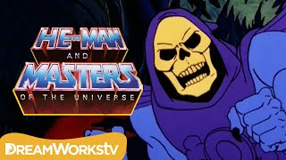 Skeletor's Best Insults | HE-MAN AND THE MASTERS OF THE UNIVERSE