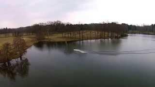 le lac de seilhac